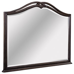 Broyhill Furniture Cashmera Mirror