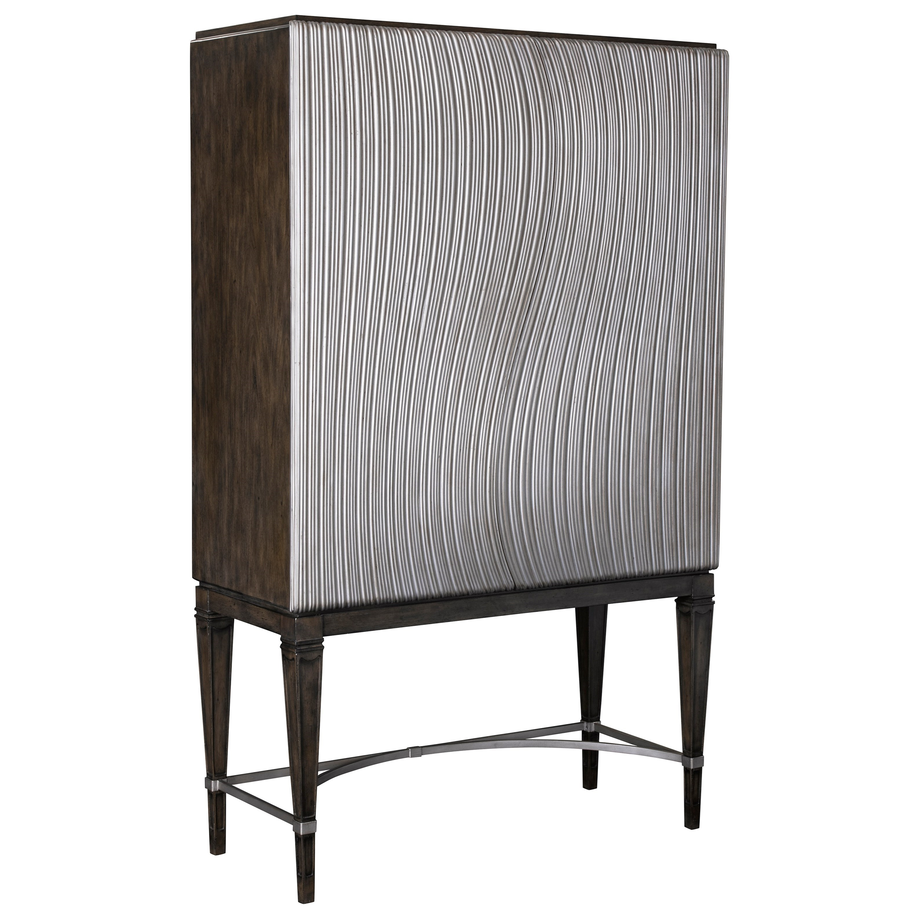 Broyhill Furniture Cashmera Armoire - Item Number: 4860-242