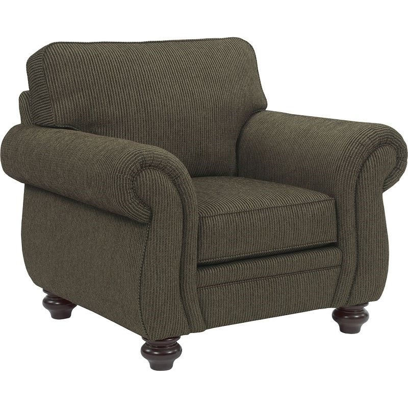 Broyhill Furniture Cassandra Traditional Stationary Chair - Item Number: 3688-0-8997-28
