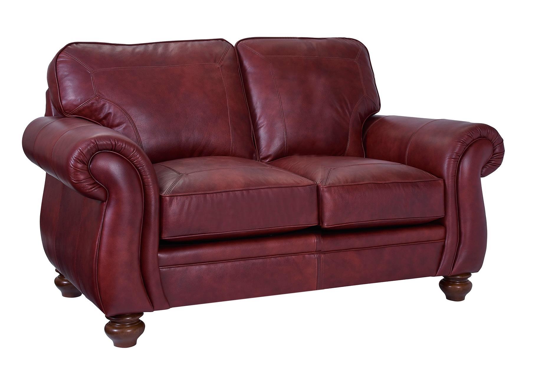 Broyhill Furniture Cassandra Traditional Loveseat - Item Number: L3688-1-0063-69