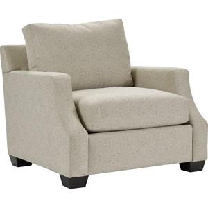 Broyhill Furniture Chambers Chair