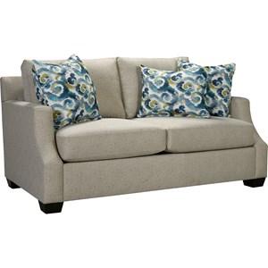 Broyhill Furniture Chambers Apartment Sofa
