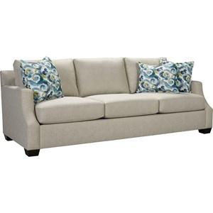 Broyhill Furniture Chambers Sofa
