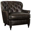 Broyhill Furniture Cherie Chair & 1/2 - Item Number: L9084-020-0012-89