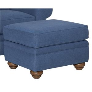 Broyhill Furniture Choices <b>Customizable</b> Ottoman