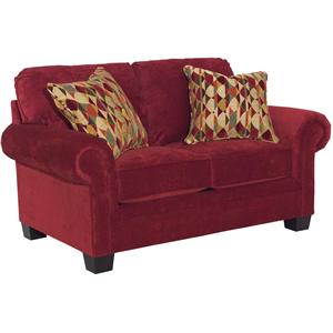 Broyhill Furniture Choices <b>Customizable</b>  Loveseat