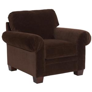 Broyhill Furniture Choices <b>Customizable</b> Chair