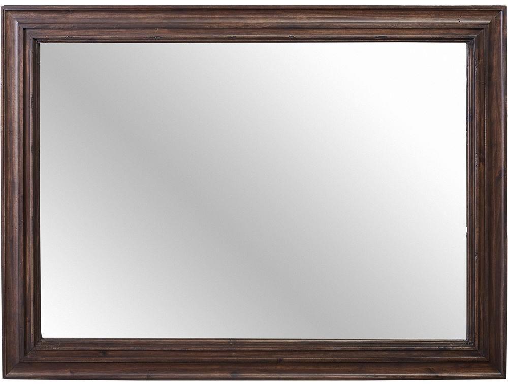 Broyhill Furniture Cranford Chesser Mirror - Item Number: 4800-236