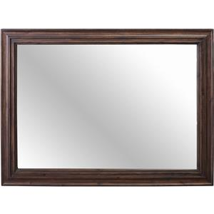 Broyhill Furniture Cranford Chesser Mirror