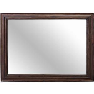 Broyhill Furniture Cranford Chesser Mirror