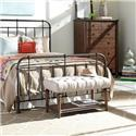 Broyhill Furniture Cranford Upholstered Bed Bench