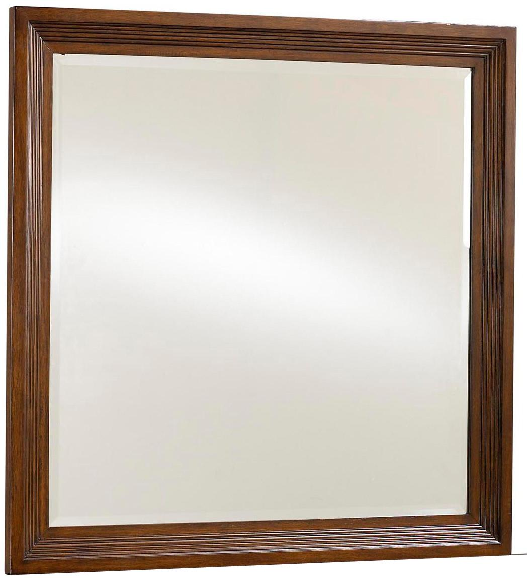 Broyhill Furniture Eastlake 2 Landscape Dresser Mirror - Item Number: 4264-236