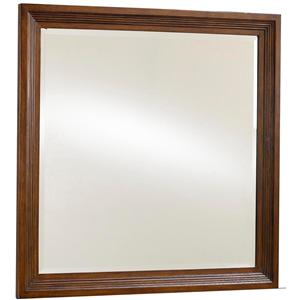 Broyhill Furniture Eastlake 2 Landscape Dresser Mirror