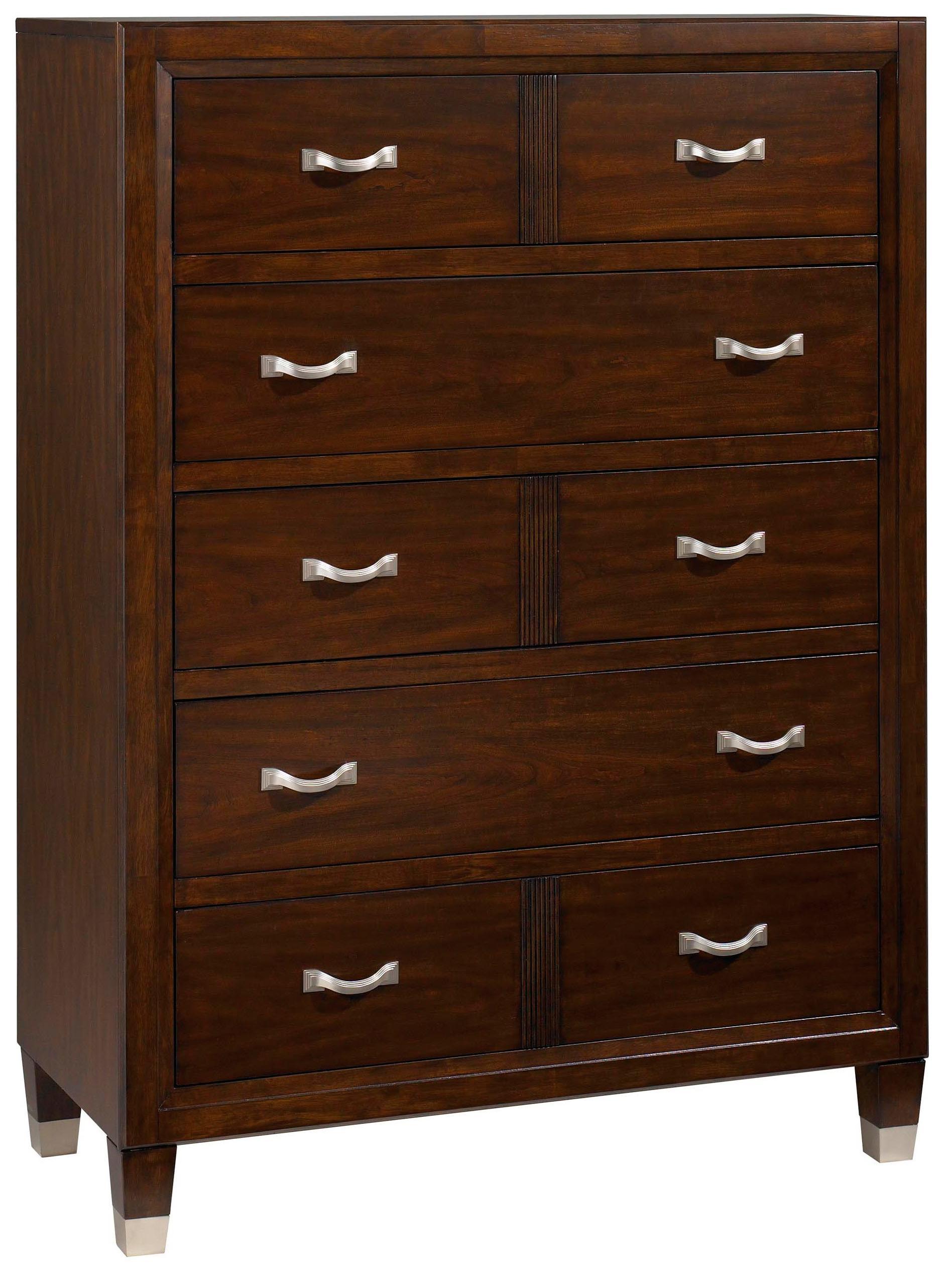 Broyhill Furniture Eastlake 2 Drawer Chest - Item Number: 4264-240