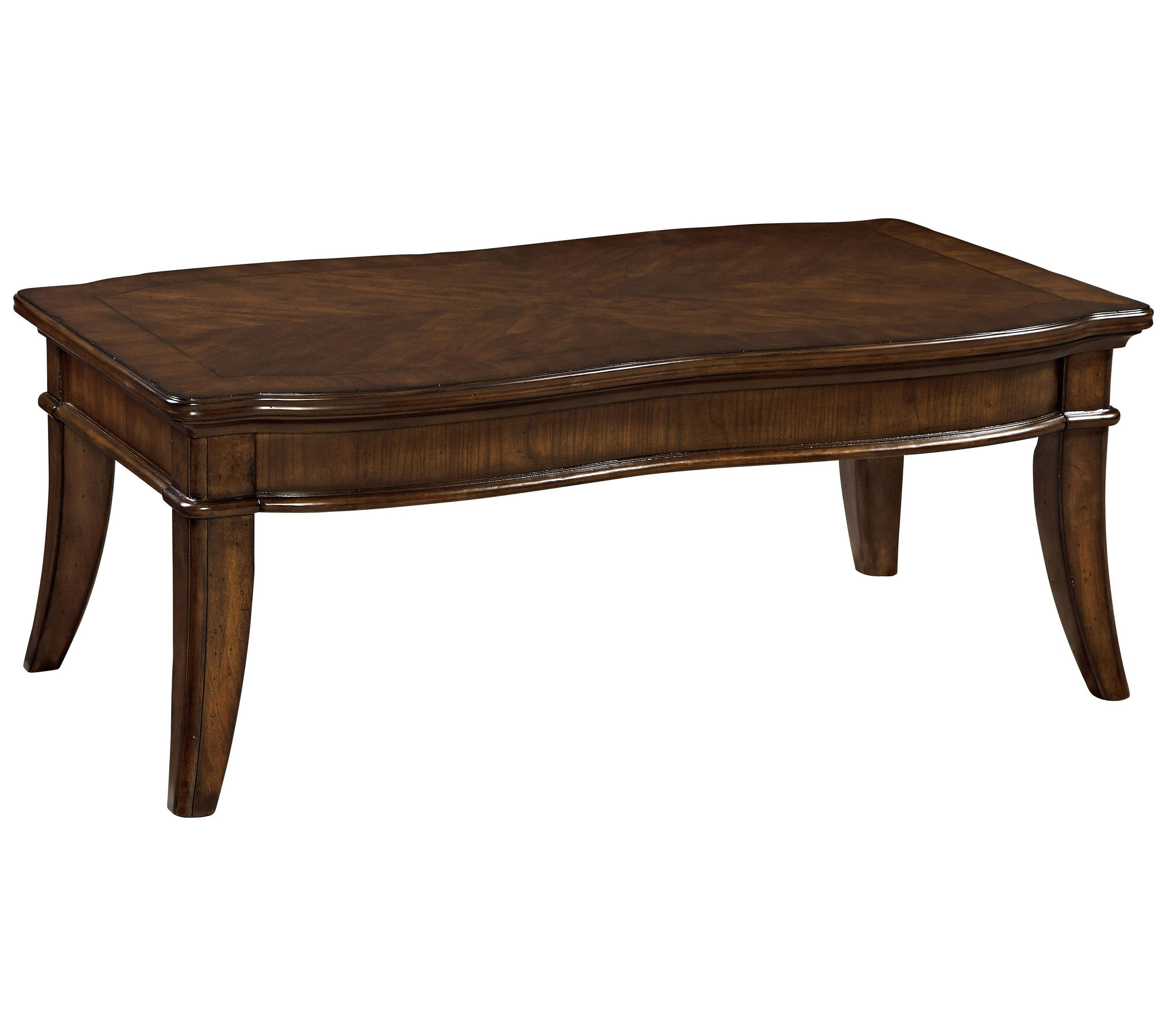Broyhill Furniture Elaina Rectangular Cocktail Table - Item Number: 4640-001