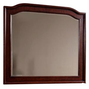 Broyhill Furniture Elaina Landscape Mirror