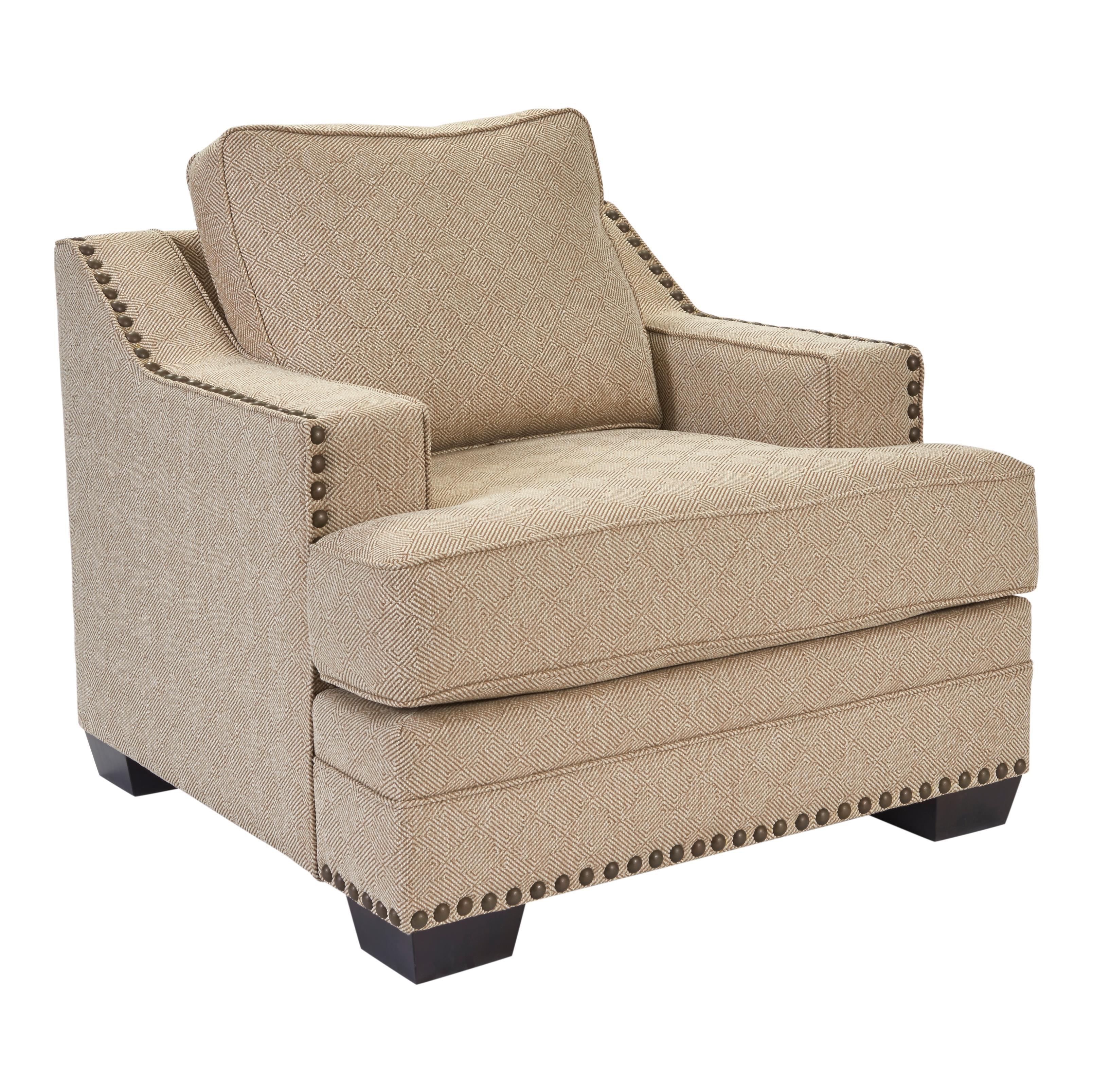 Broyhill Furniture Estes Park Chair - Item Number: 4263-0-4263-82