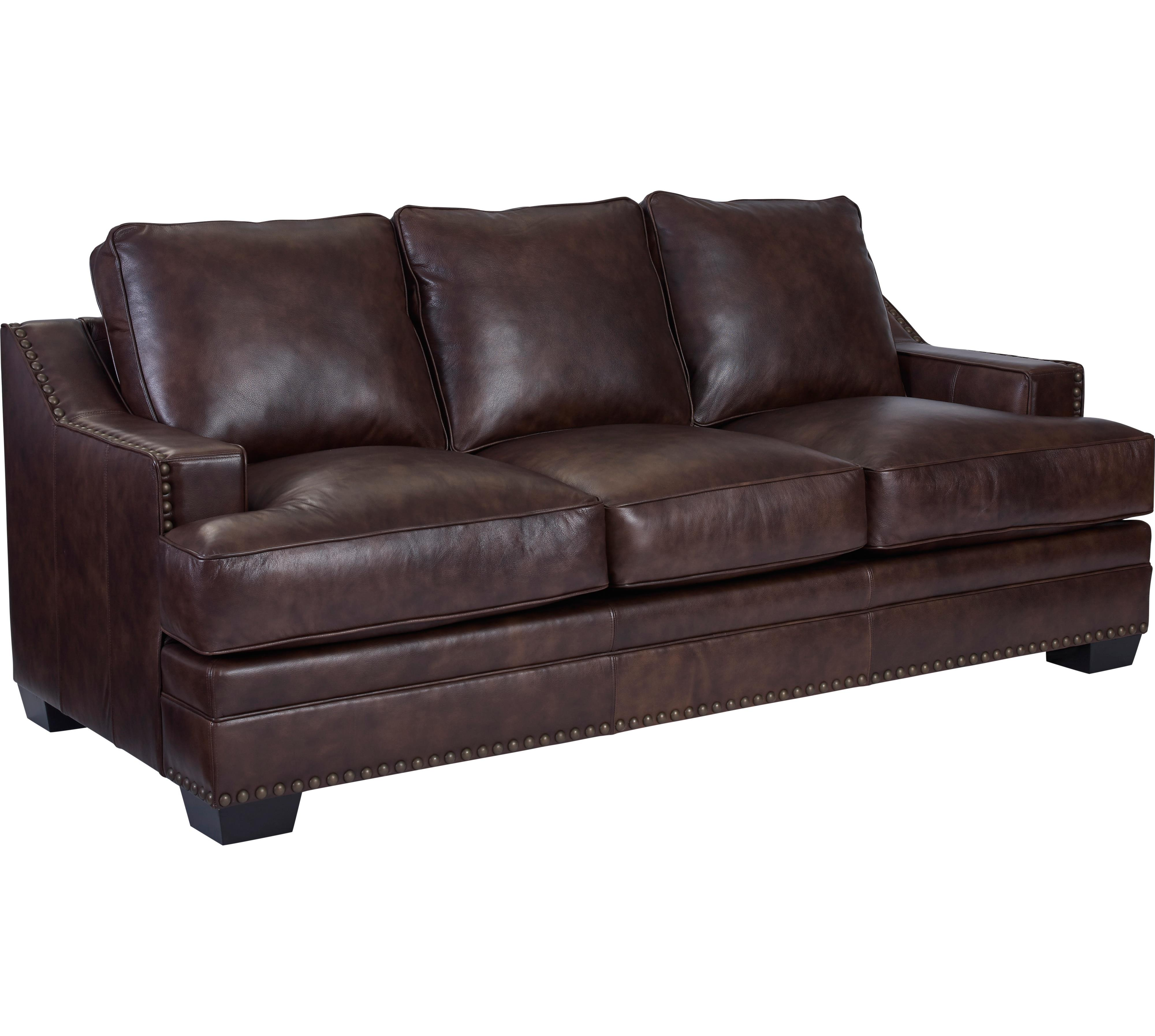 Broyhill Furniture Estes Park Sofa - Item Number: L4263-3-0063-89