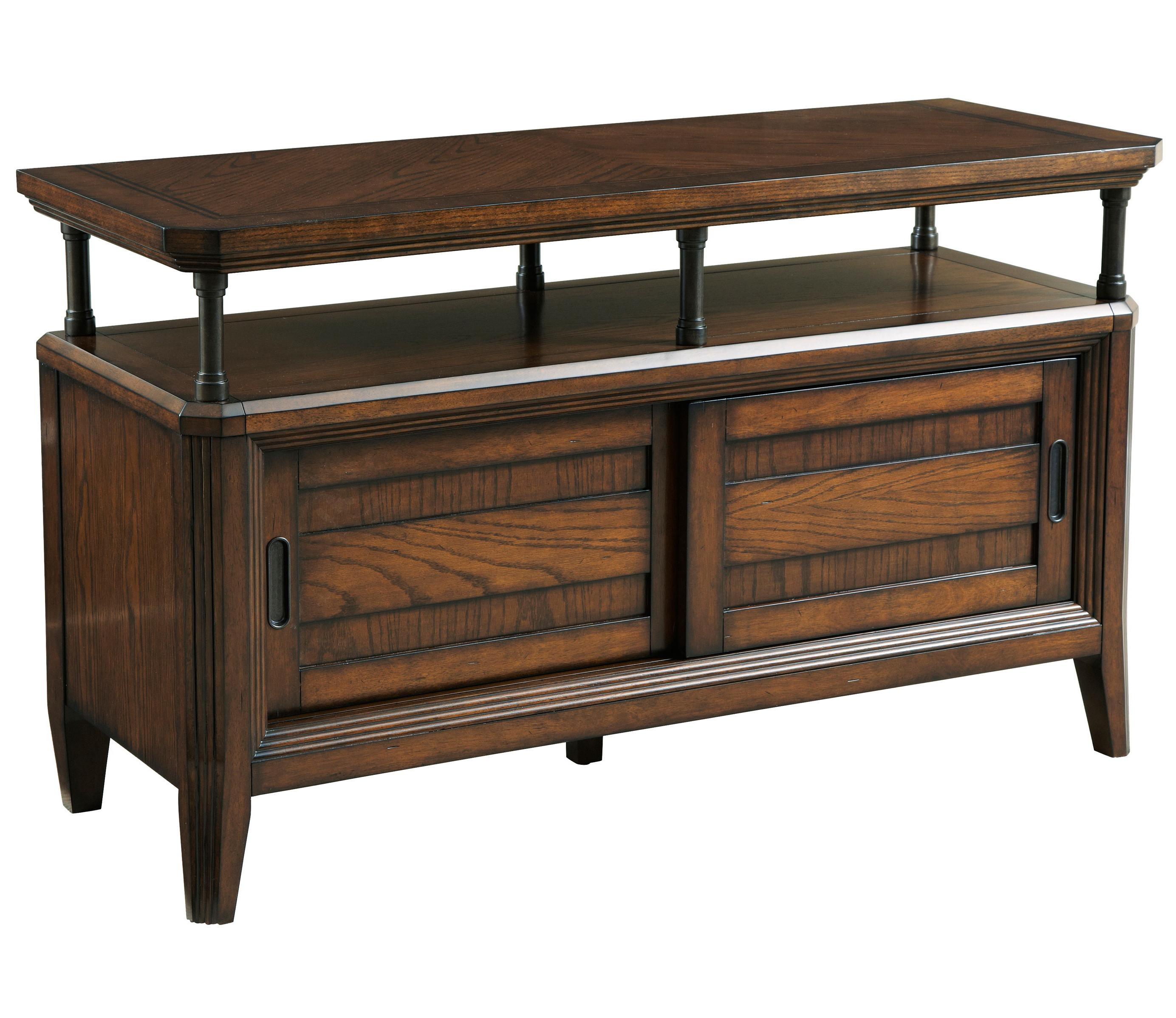 Broyhill Furniture Estes Park Console Table - Item Number: 4364-009