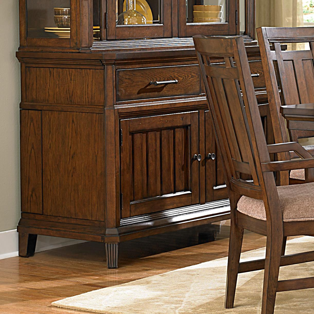 Broyhill Furniture Estes Park Sideboard - Item Number: 4364-513