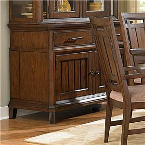 Broyhill Furniture Estes Park Sideboard