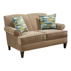 Broyhill Furniture Flint Loveseat
