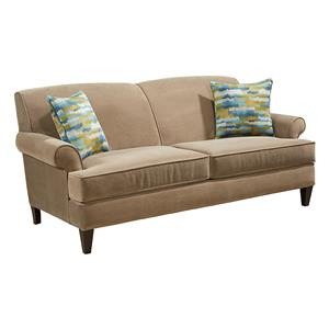 Broyhill Furniture Flint Sofa