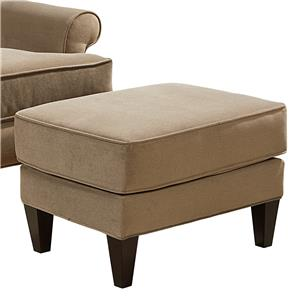 Broyhill Furniture Flint Ottoman