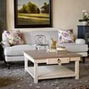 Broyhill Furniture Frankie Sofa - Item Number: 4218-300-4796-93