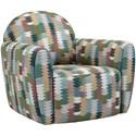 Broyhill Furniture Gossard Swivel Chair - Item Number: 9090-800
