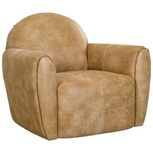 Broyhill Furniture Gossard Swivel Chair