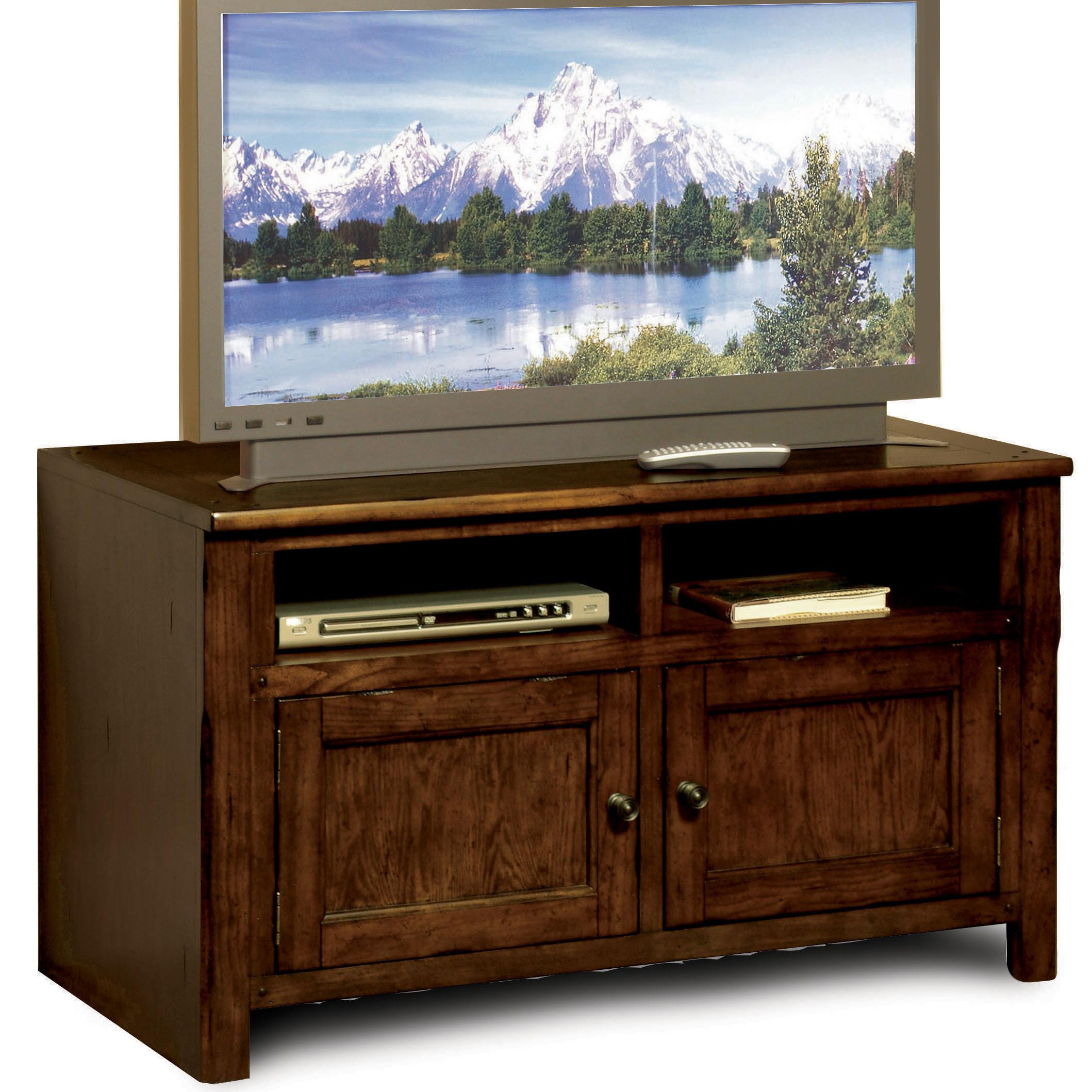 American furniture grand junction co - Broyhill Furniture Grand Junction Media Stand Royal Furniture