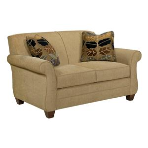 Broyhill Furniture Greenwich Greenwich Loveseat