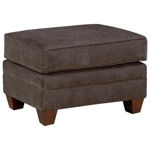 Broyhill Furniture Greenwich Ottoman