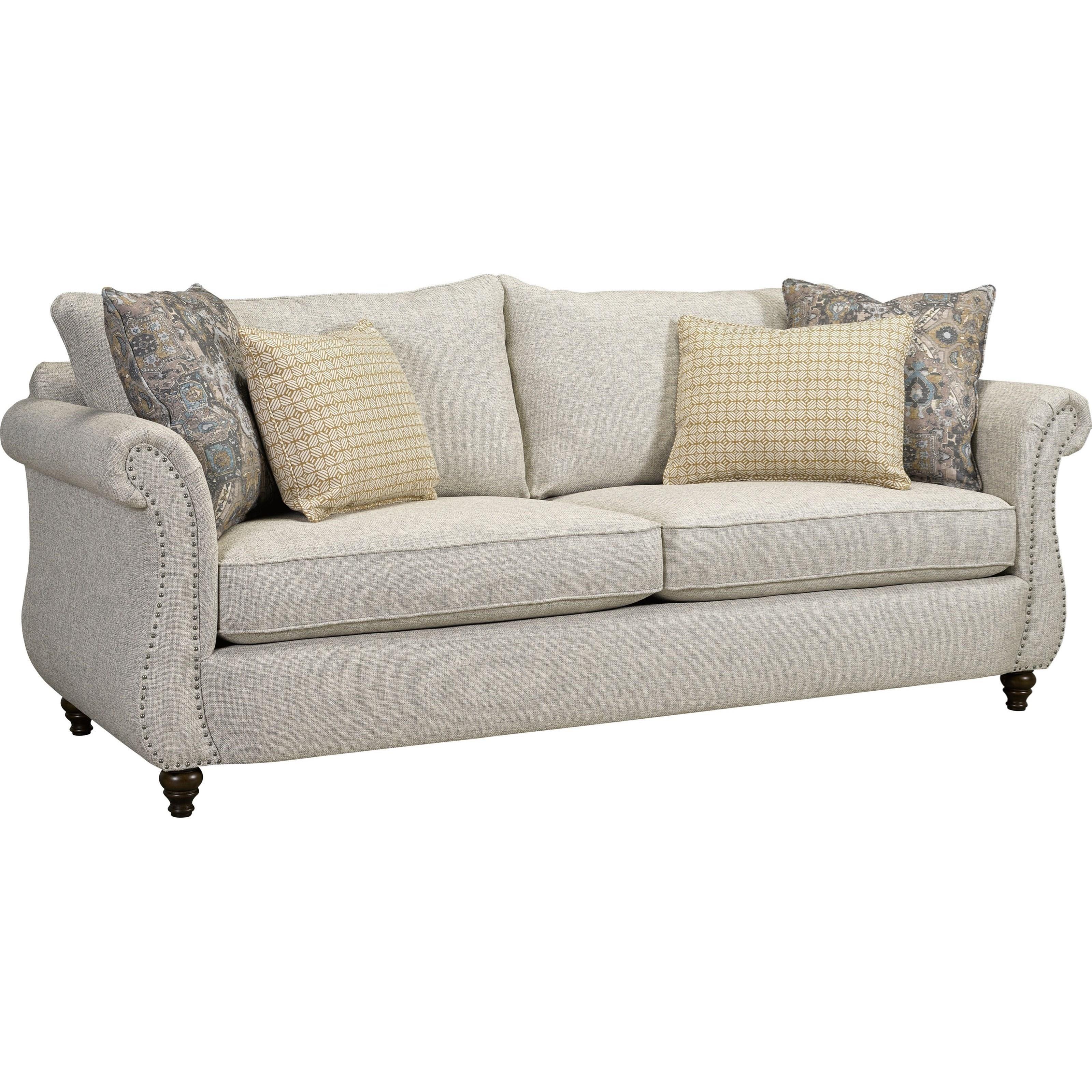 Broyhill Furniture Hattie Sofa Item Number 7932 300