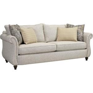Broyhill Furniture Hattie Sofa
