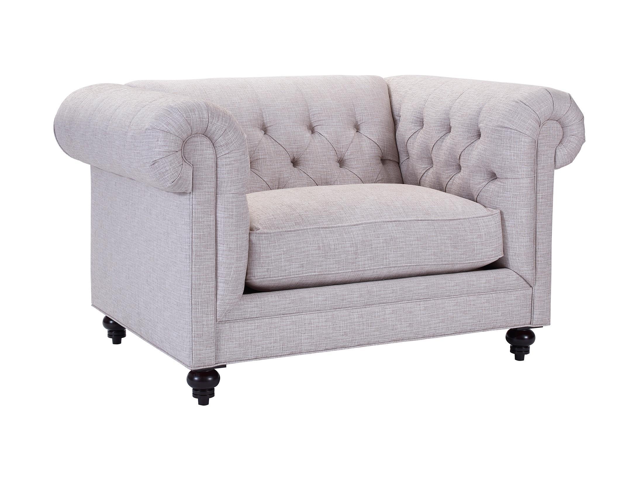 Broyhill Furniture Heath Chair & 1/2 - Item Number: 4268-0-4620-80