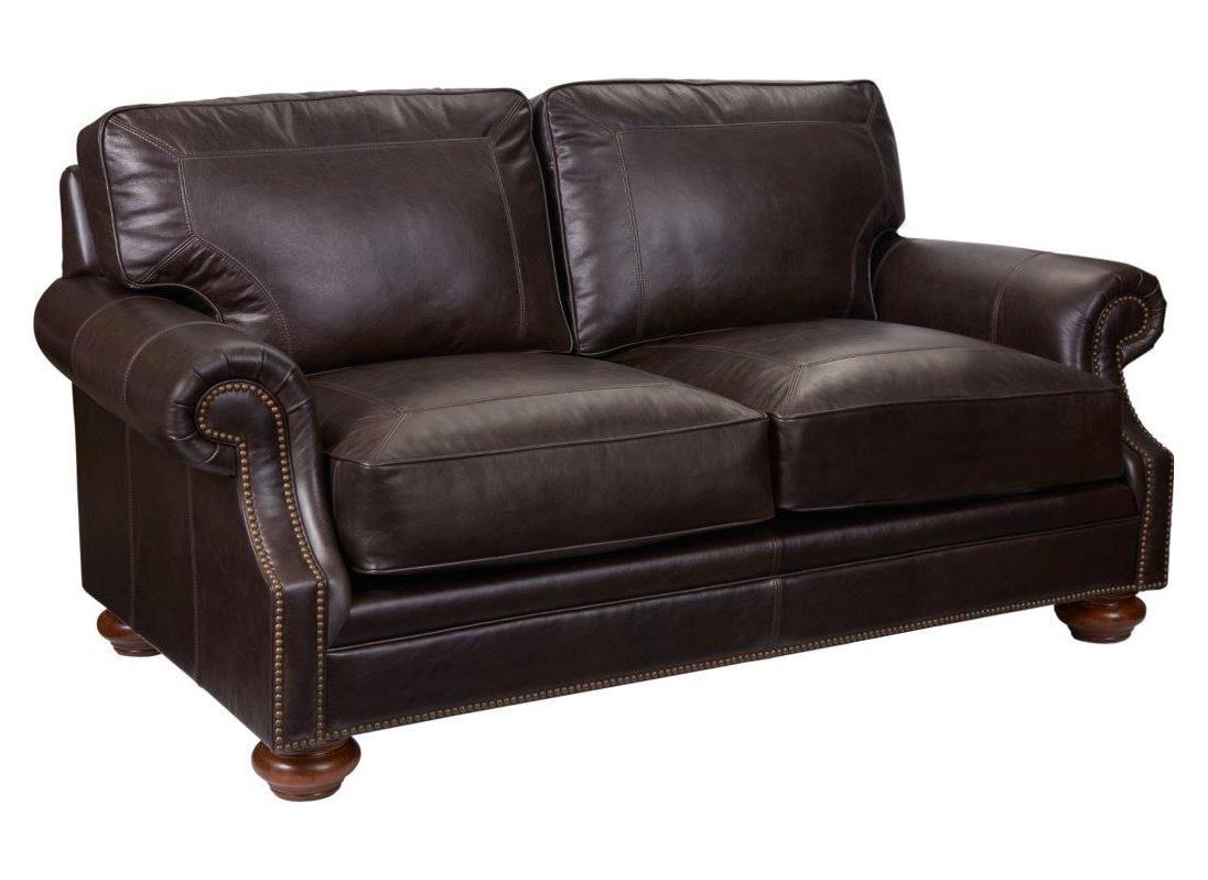 Broyhill Furniture Heuer Loveseat - Item Number: L4260-1-0012-89