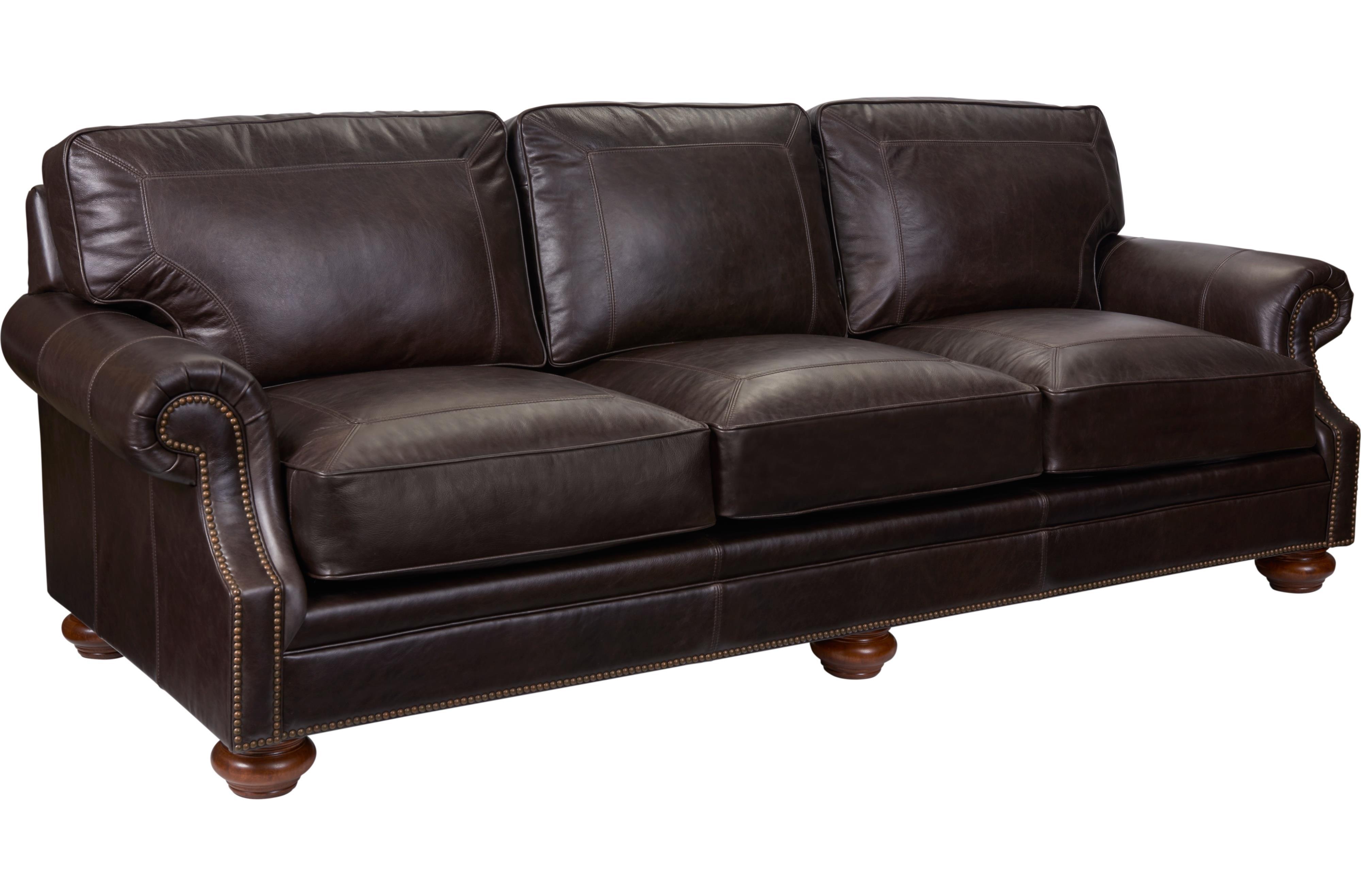 Broyhill Furniture Heuer Sofa - Item Number: L4260-3-0012-89