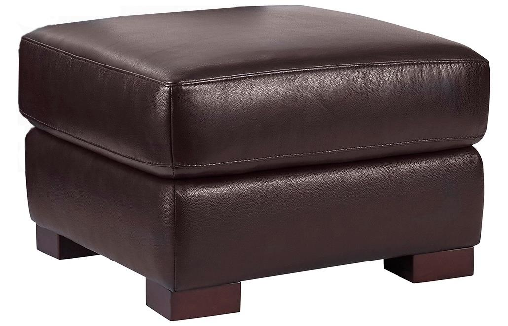 Broyhill Furniture Isadore Ottoman - Item Number: L4272-5-0063-89