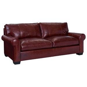 Exceptional Leather Sofas | Denver, Aurora, Parker, Highlands Ranch, Castle Rock, CO Leather  Sofas Store | Broyhill Of Denver