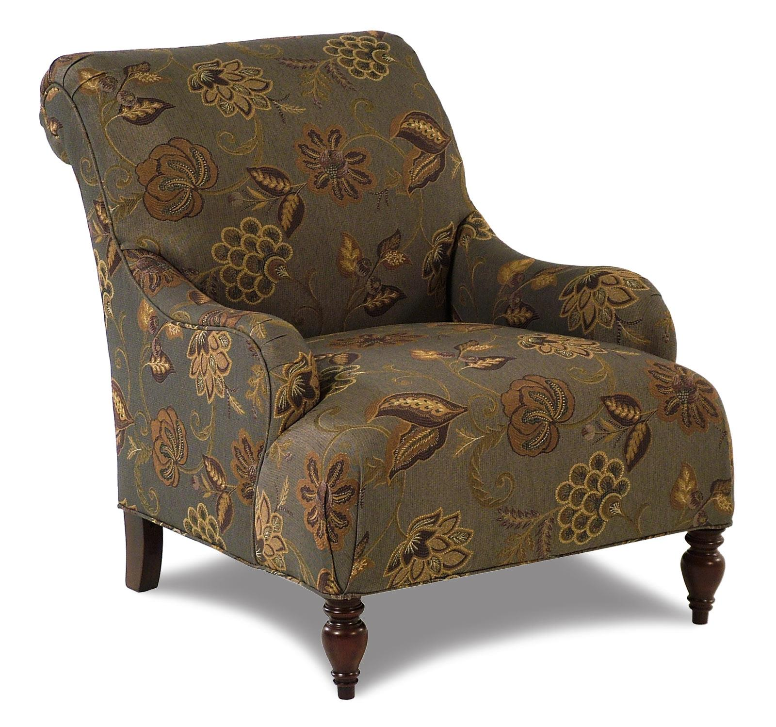 Broyhill Furniture Isla Accent Chair - Item Number: 9045-0