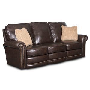 Lane Jasmine  Manual Reclining Sofa