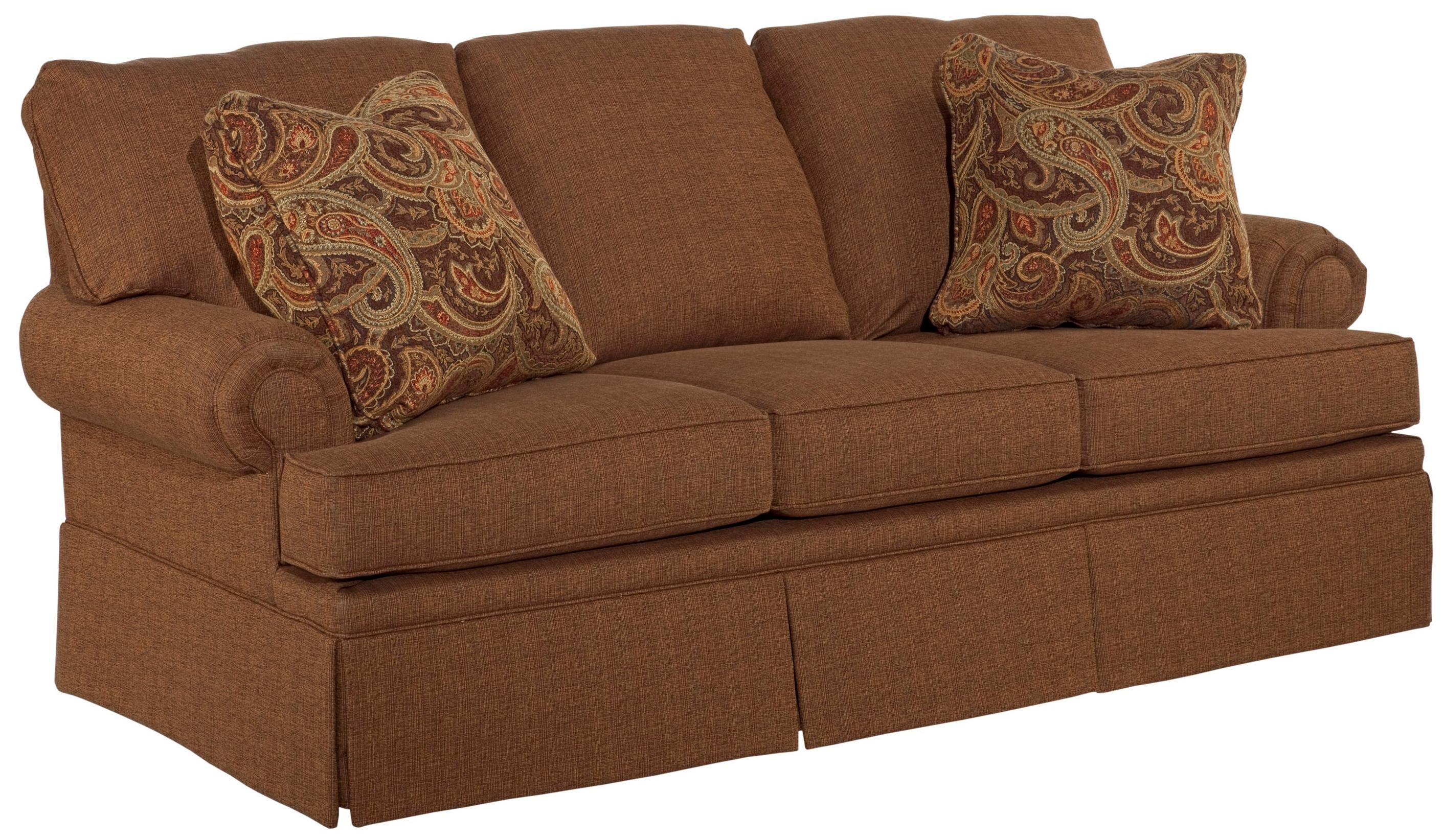 Broyhill Furniture Jenna Full Goodnight Sleeper - Item Number: 4342-6