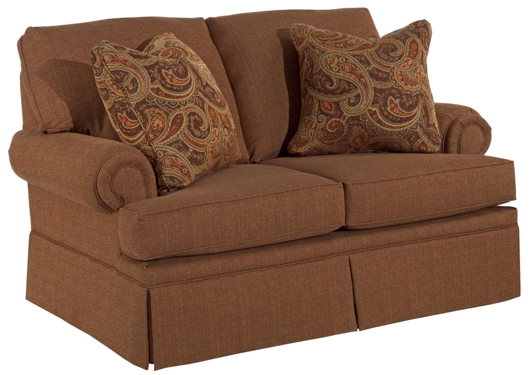 Broyhill Furniture Jenna Twin Goodnight Sleeper - Item Number: 4342-8