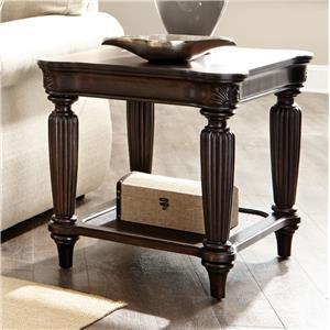 Broyhill Furniture Jessa End Table