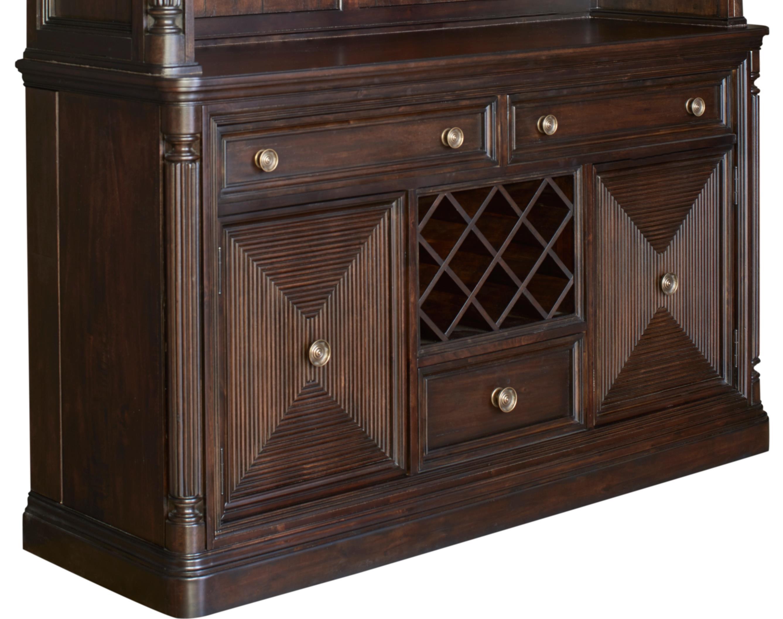 Broyhill Furniture Jessa Server - Item Number: 4980-513