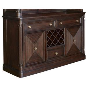 Broyhill Furniture Jessa Server