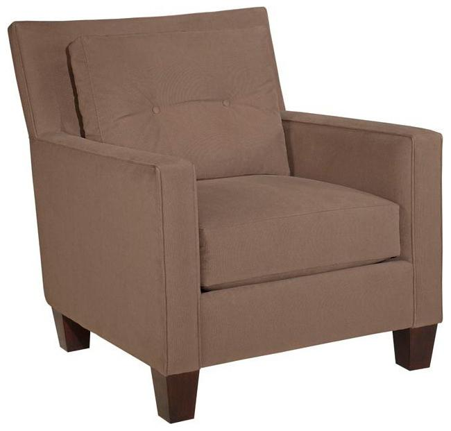 Broyhill Furniture Jevin Accent Chair - Item Number: 6018-0