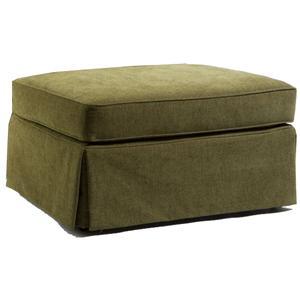Broyhill Furniture Joella 3772 Ottoman